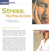 Teresa Kay-Aba Kennedy contributes to Urban Influence magazine - December 2004