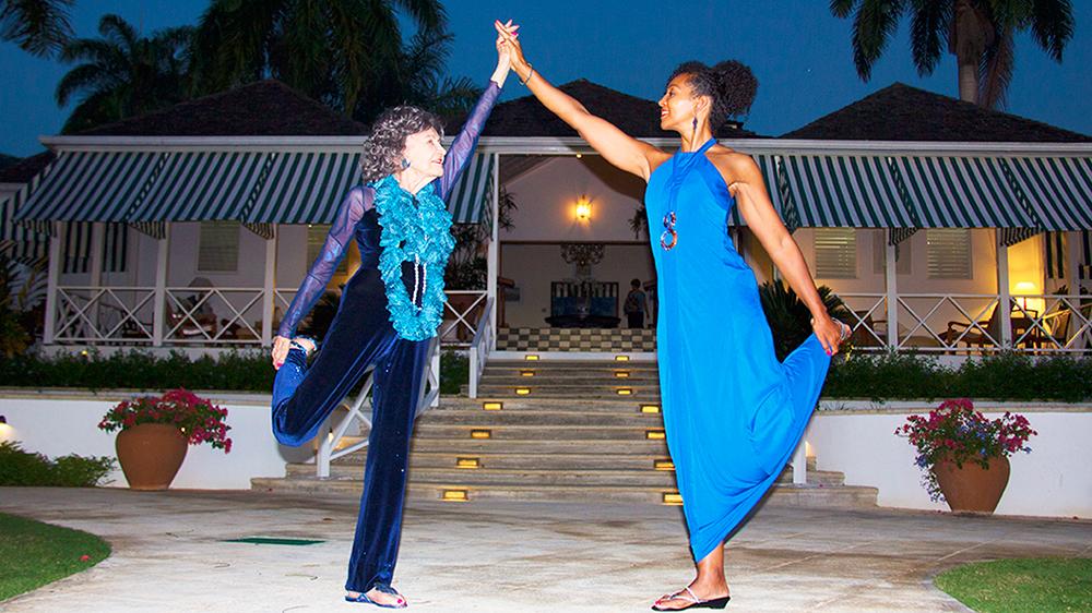 Yoga/Mindfulness – Teresa Kay-Aba Kennedy