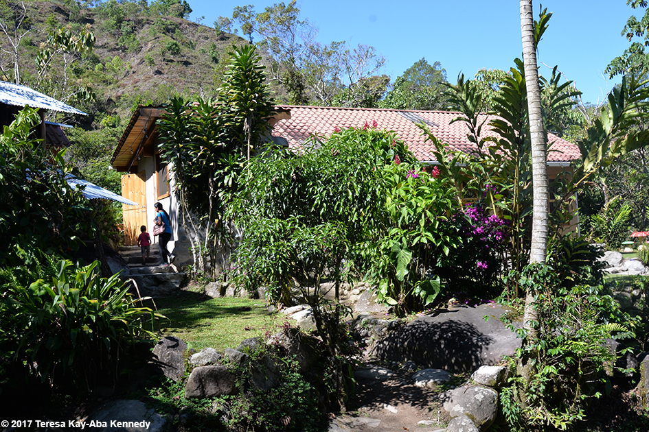 Finca Mia Retreat Centre in Costa Rica for the Vortex Founder's Retreat - April 11, 2017