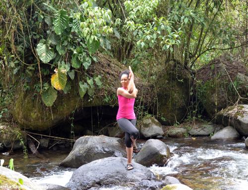 Vortex Costa Rica