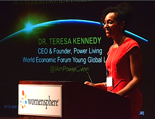 Womensphere Summit 2014