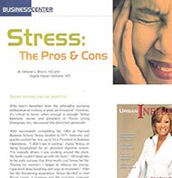 Teresa Kay-Aba Kennedy contributes to Urban Influence magazine - December 2004