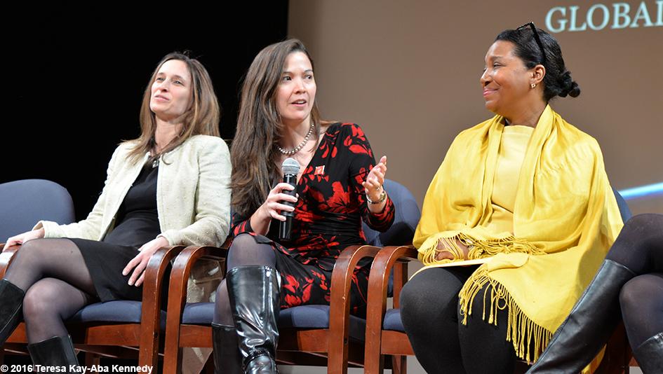 Womensphere Global Summit in New York – March 4, 2016
