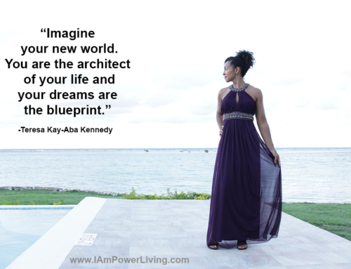 Imagine Your World