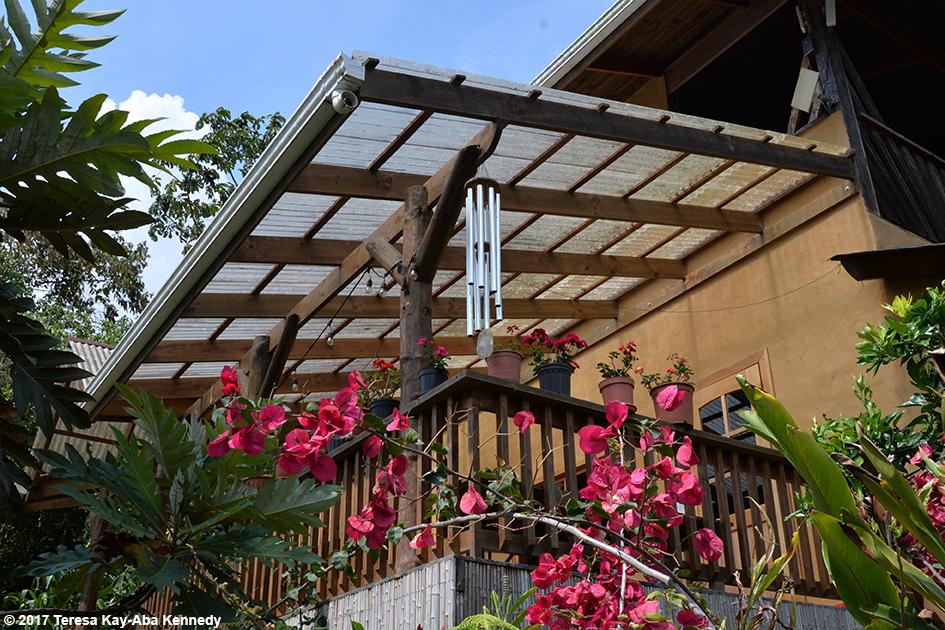 Finca Mia Retreat Centre in Costa Rica for the Vortex Founder