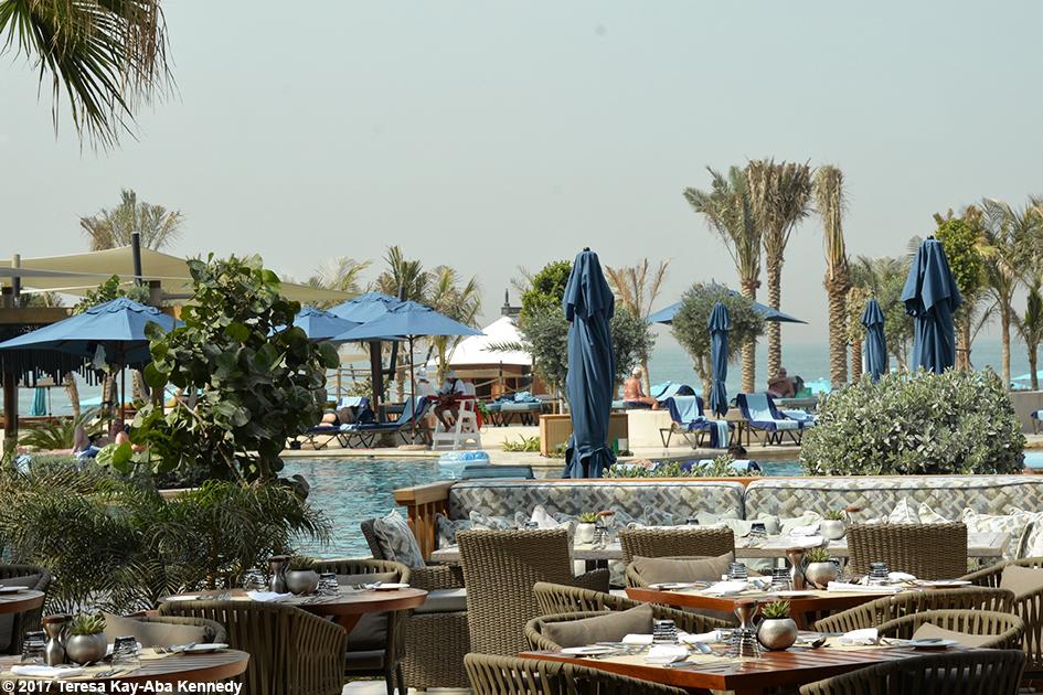 Jumeriah Al Naseem Resort in Dubai – February 11, 2017