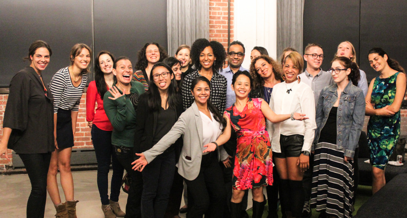 Womensphere YouTube Event - 2014