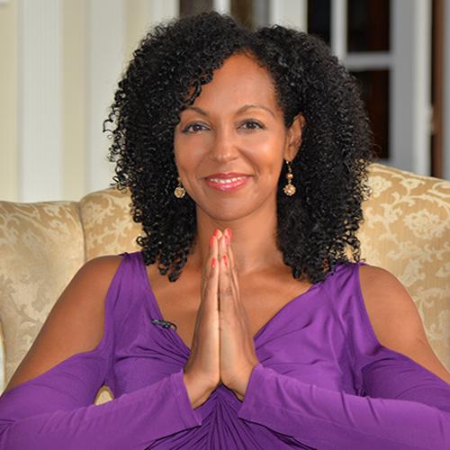 Headshot of Teresa Kay-Aba Kennedy
